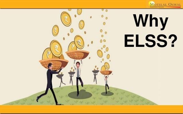 Why ELSS?