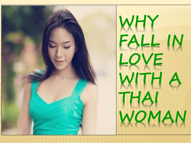 how to fall in love with a lady