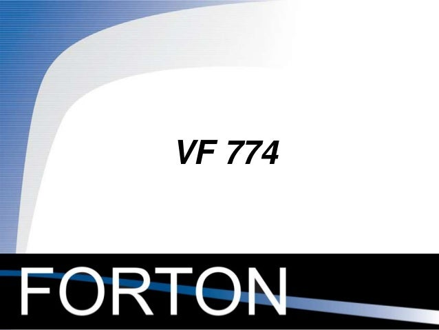 VF 774
