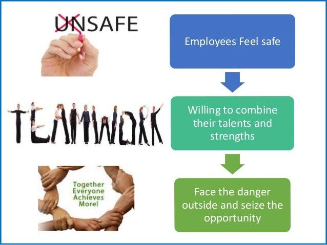 why good leaders make you feel safe by simon sinek a