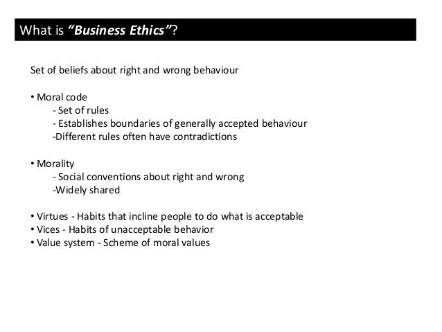 gellerman why good managers make bad ethical choices Why do good managers make bad ethical decisions - download as word doc ( doc / docx), pdf file (pdf), text file (txt) or read online.