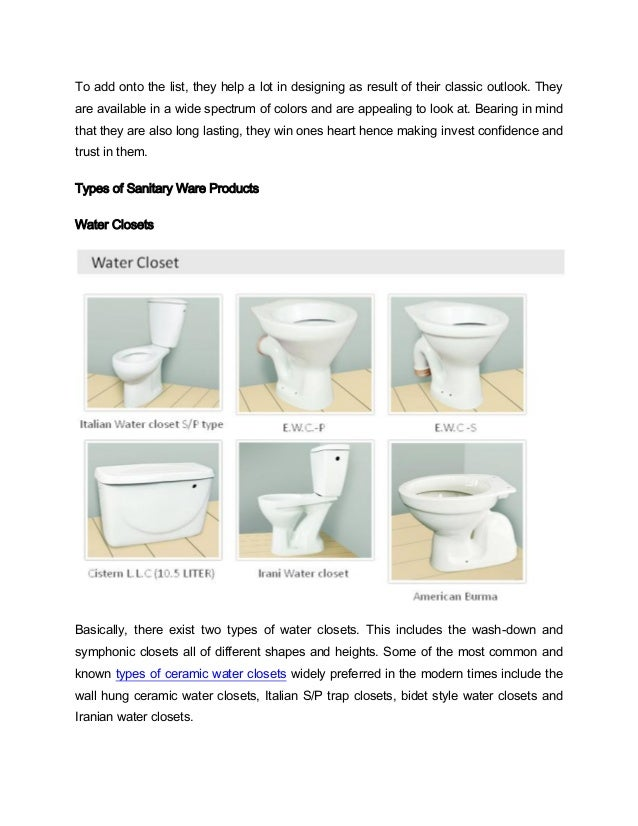 3. Why Good Sanitary Ware is Important for Your Home    www ashirwadcera