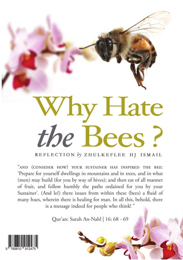 Why hate the_bees