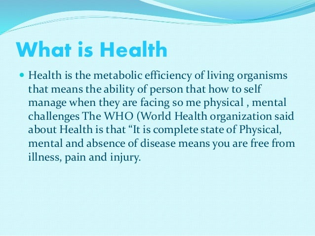 why healt is important Wondering about the importance of exercise check out info on exercise and mental health plus, how fitness can fight sleep problems, weight gain, and diseases.