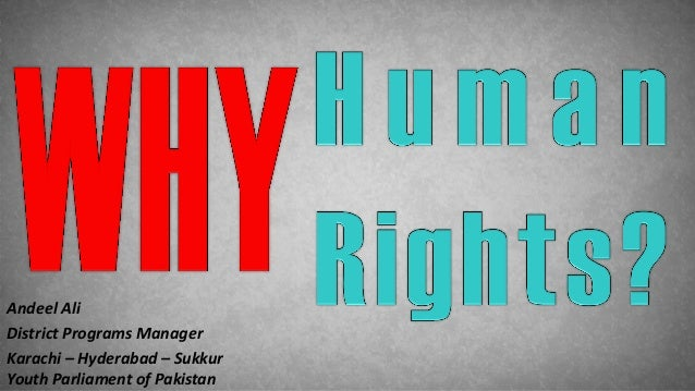 Andeel AliDistrict Programs ManagerKarachi – Hyderabad – SukkurYouth Parliament of Pakistan