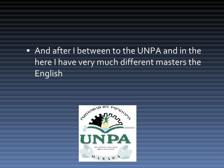 Why i am learning english