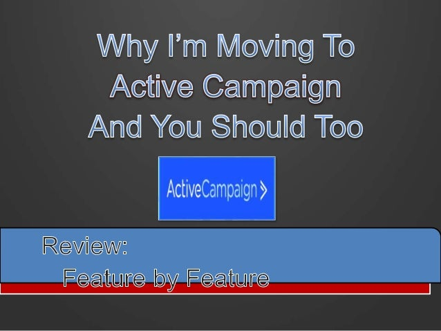 The smart Trick of What Is Activecampaign That Nobody is Talking About