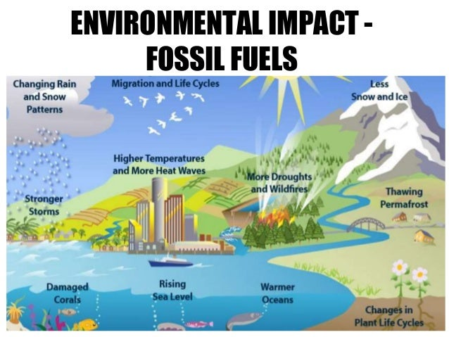 Why Ineedtoknow Fossil Fuels