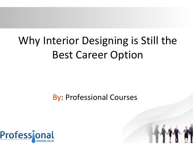 Which is the best career option