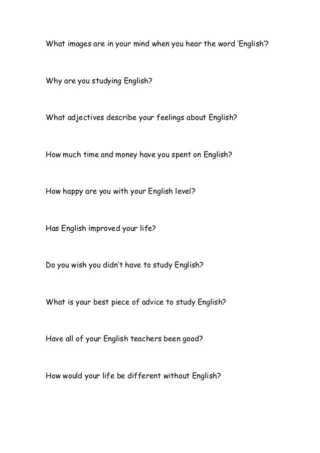 why english is so important Although many people think that it is very difficult and confusing, english is  actually the easiest language of the world to learn because there.