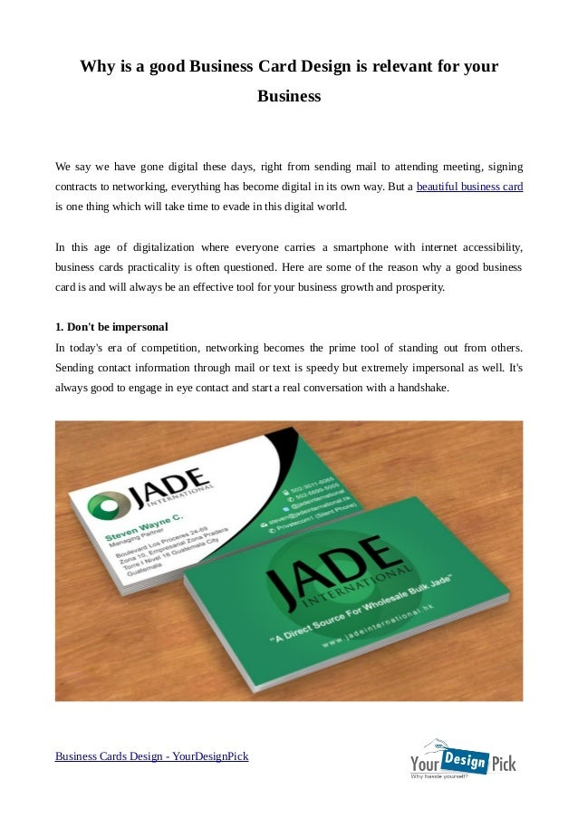 Innovative designs for business cards why is a good business card design is relevant for your business we say we have colourmoves