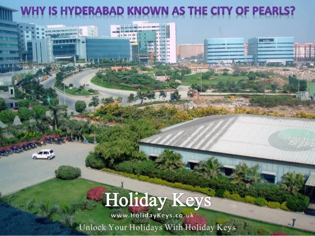 Hyderabad India City of Pearls Hydera ad is a capital of Telangana and de jure state of A dhra Pradesh , along the place o...