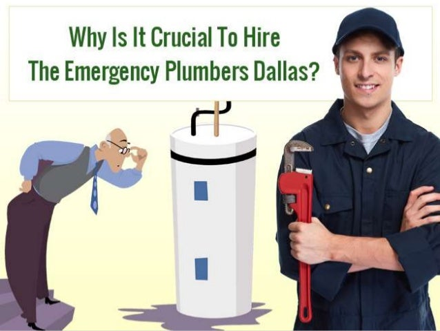Why Is It Crucial To Hire The Emergency Plumbers Dallas? PUBLIC SERVICE PLUMBERS