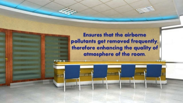 Why Is It Important To Clean Your Office Carpet Regularly? Slide 3