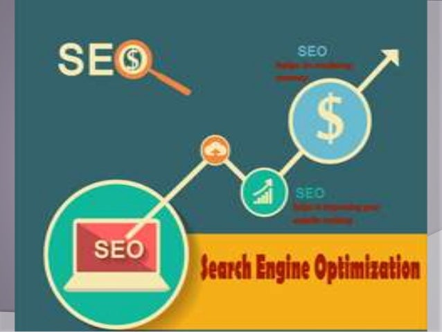 Why is SEO important for the online business Slide 3