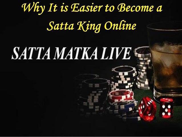 satta king online game