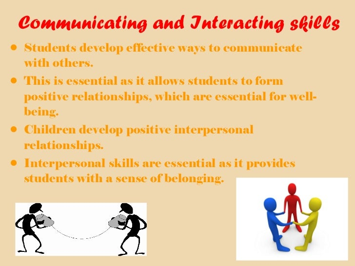 good communication with children essay Free effective communication papers, essays effective discipline and communication - parents and children: effective discipline and communication one.