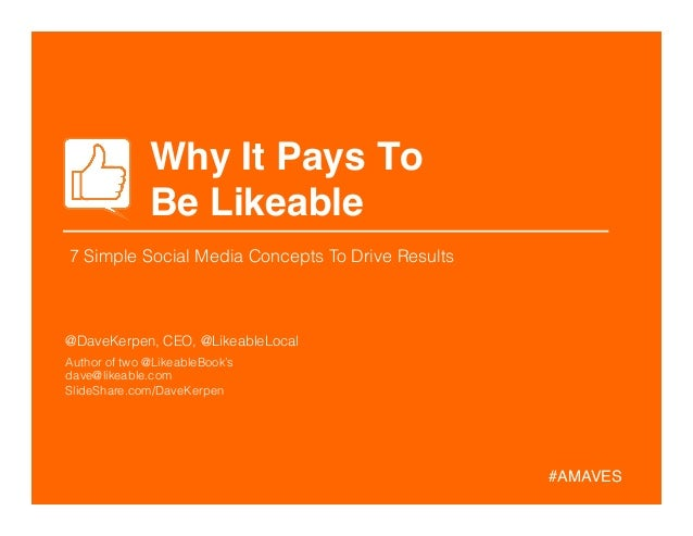 Why It Pays To