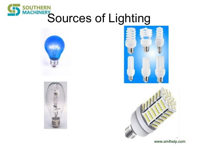 Why led lighting