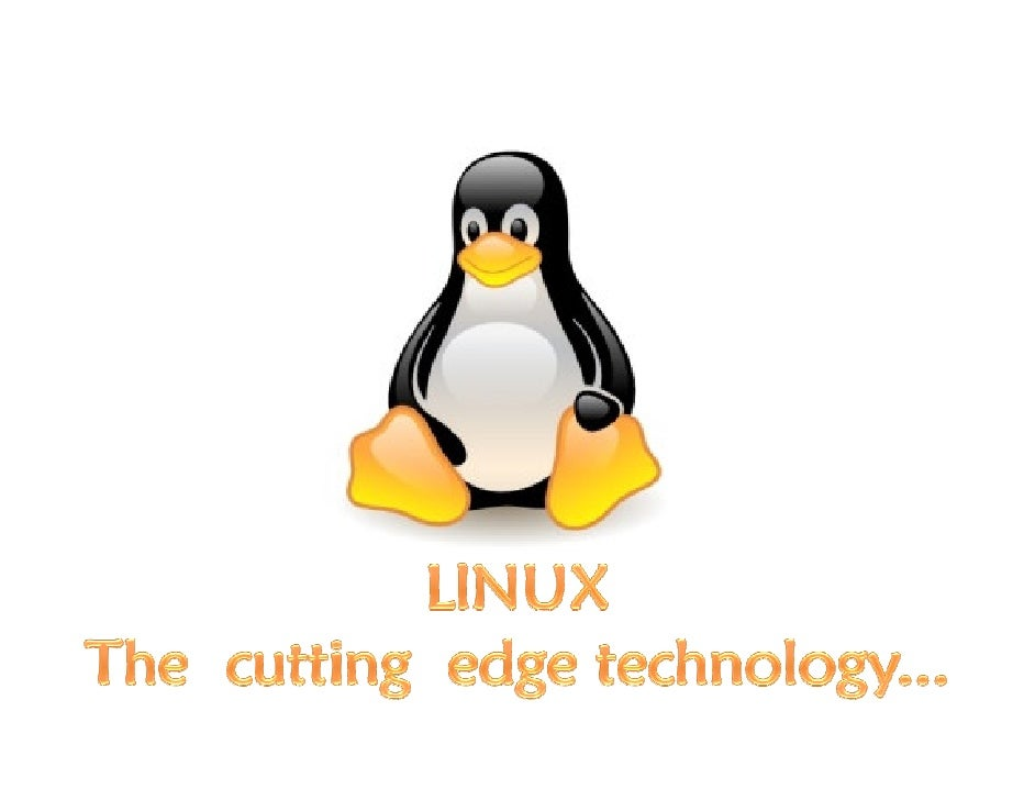 "Linux is an open source           operating system. Linux is very stable, fast and robust in operations. Huge group of ""fr..."