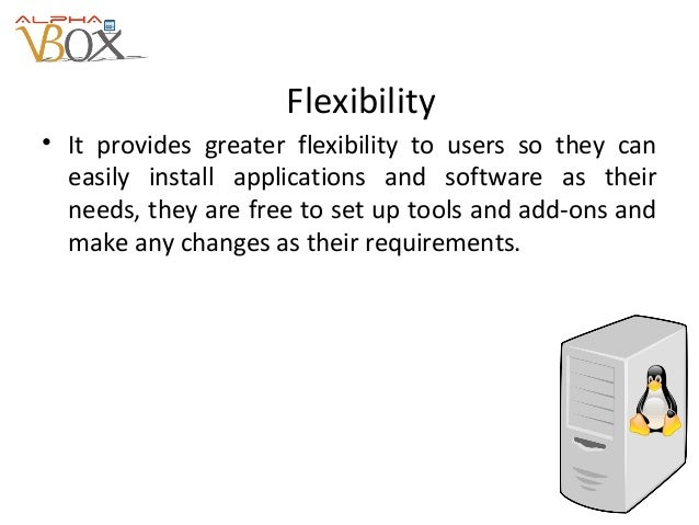Why linux virtual private server has become the preferable hosting so… - 웹