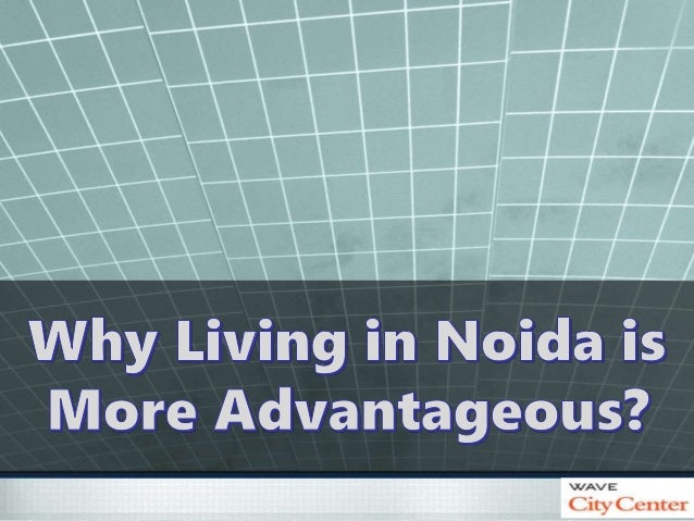 Introduction Due to its well-developed infrastructure and planned structure, Noida has become one of the country's top pro...