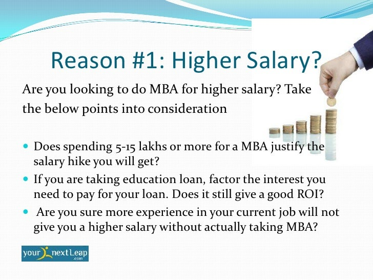 jobs you can get with a mba