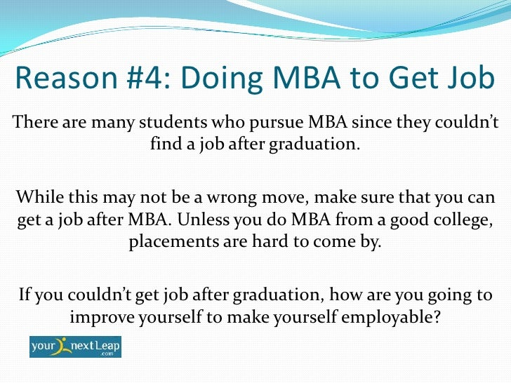 what jobs can i get with an mba