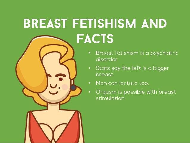 Why Do Men Love Women Breast