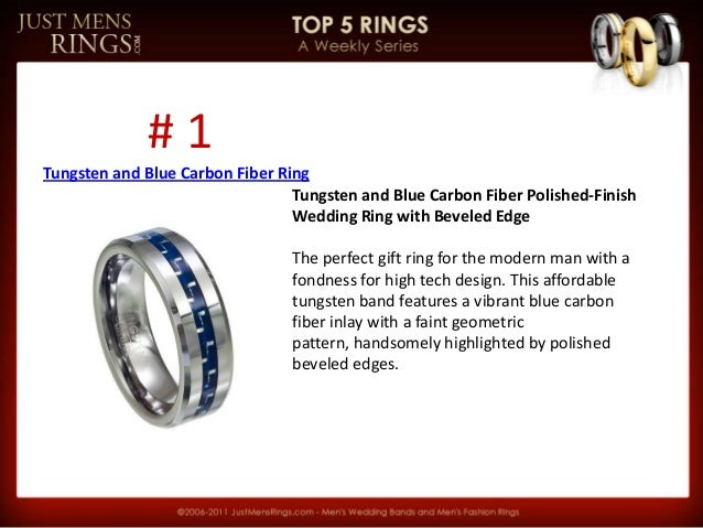 Why Men S Rings Make Great Gifts For Your Man