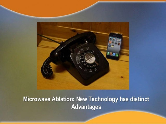 High performance microwave probes