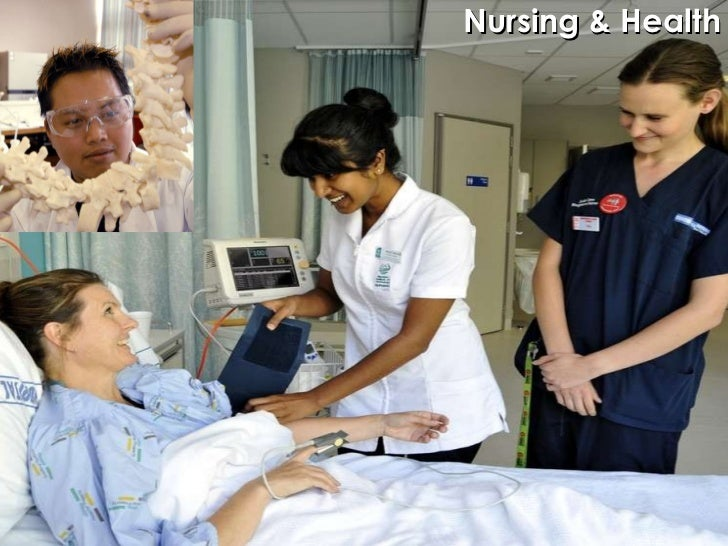 Nursing & Health