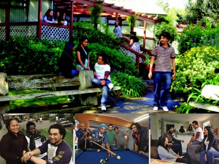 Student Village Student Village
