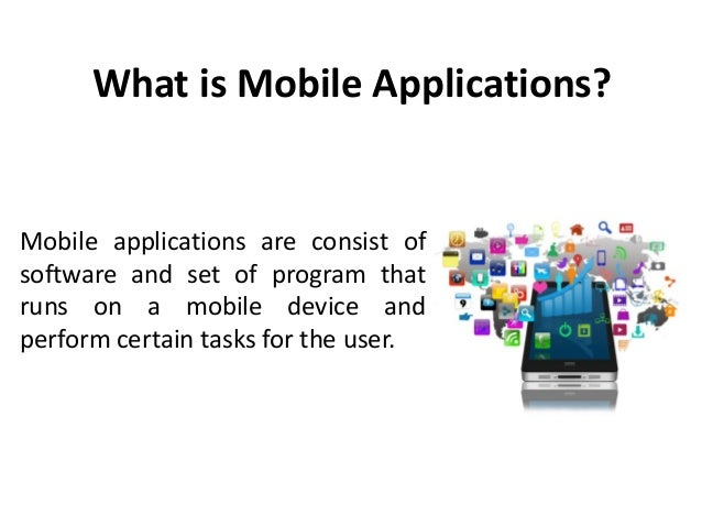 Why Mobile App Is Important For Your Business Slide 2