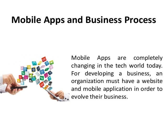 Why Mobile App Is Important For Your Business Slide 3