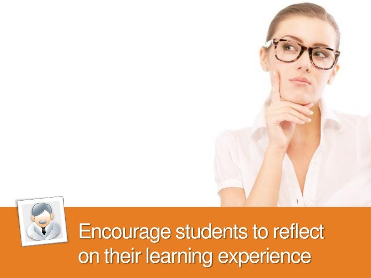 Learners need to…
