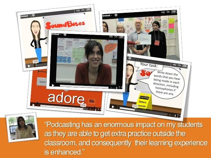 Create or use videos               Elfi Diekmann – Business Lecturer