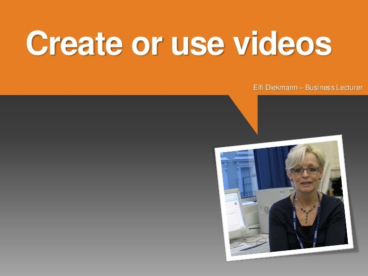 """""""                                Videos keep your students                                     engaged.                   ..."""