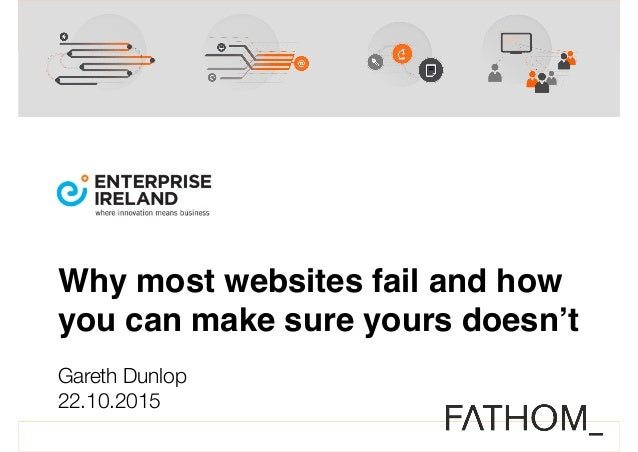 Why most websites fail and how you can make sure yours for Websites you can draw on