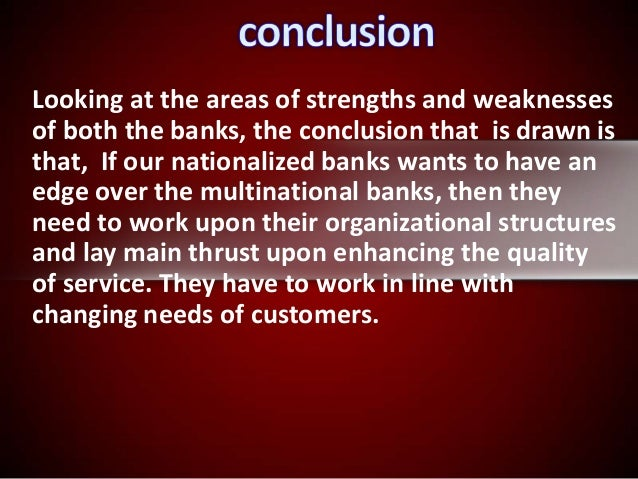 essay on nationalisation of banks Nationalisation of mines in south africa  conclusions drawn from this essay is that nationalisation is a concept which it's costs exceed the  banks and.