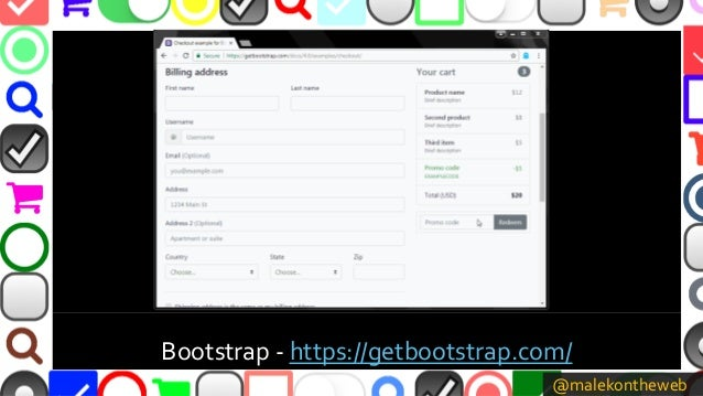 @malekontheweb Bootstrap - https://getbootstrap.com/
