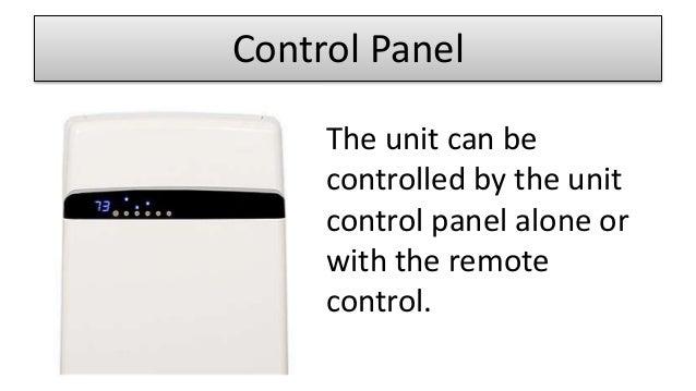Room Air Conditioner Window Exhaust Panel