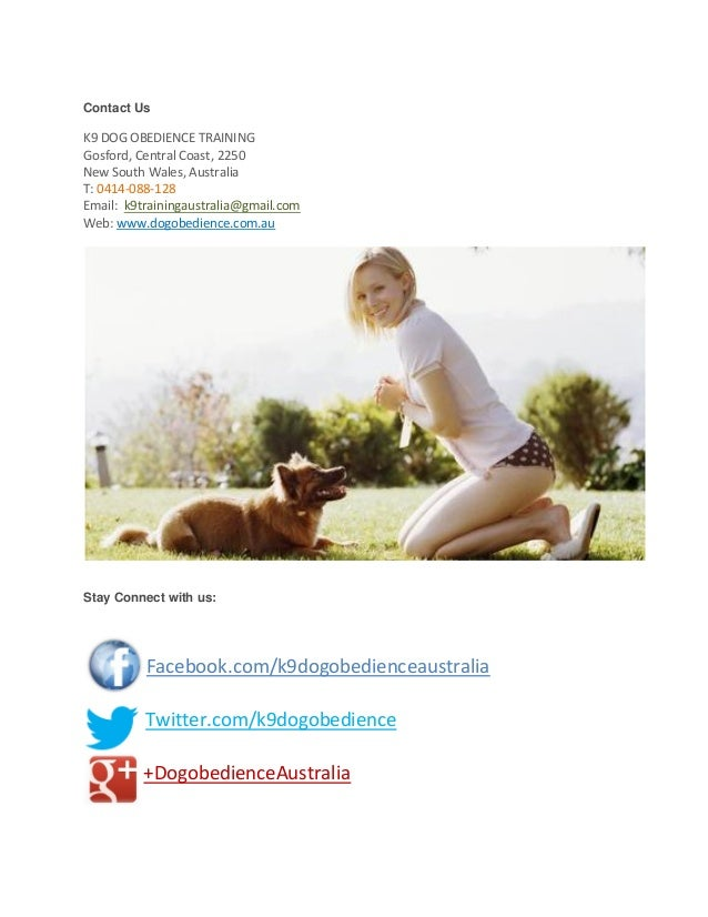 Dog dating site in Sydney