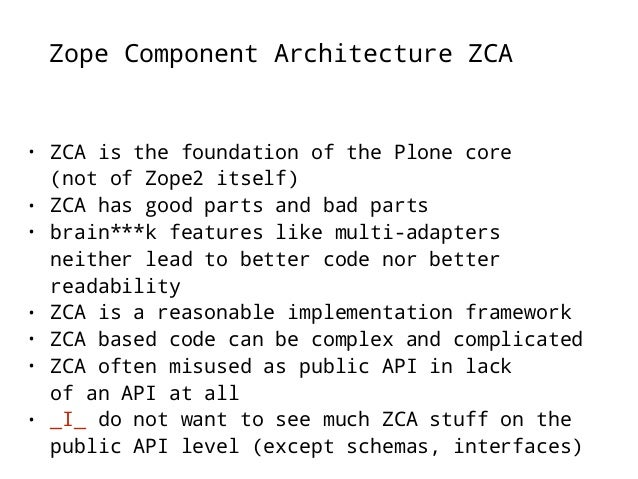 """>>> reasons[""""programming""""]  • Lack of explicit and documented APIs"""