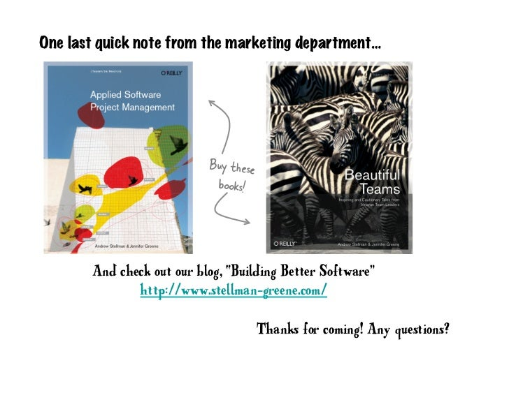 why good projects fail Here is a way to design projects that guards against unnecessary failure harvard business review, september 2003 to get a copy of why good projects fail anyway , complete the download form.