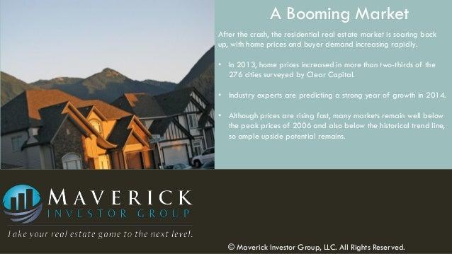 Maverick Investment Properties Llc