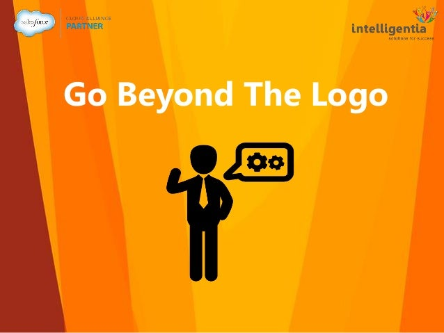 Go Beyond The Logo