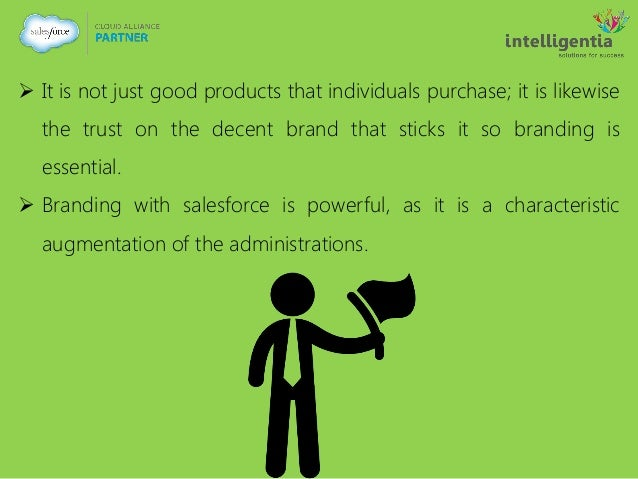  It is not just good products that individuals purchase; it is likewise the trust on the decent brand that sticks it so b...