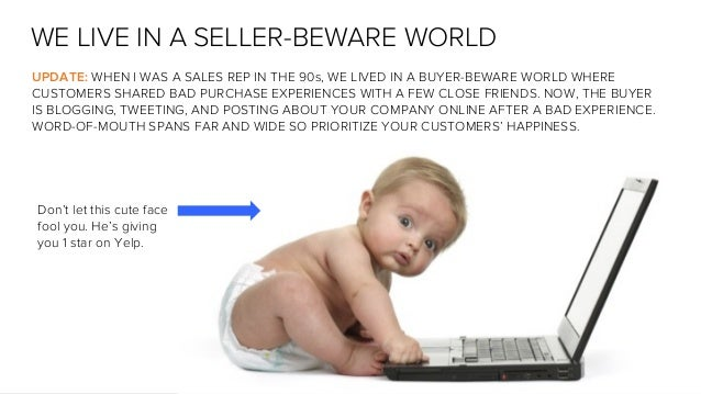 Why Sales Is Going Inbound (And How You Can Keep Up) Slide 14