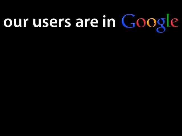 are inour users